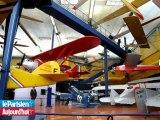 Au Bourget, sur les traces des pionniers de l'aéronautique