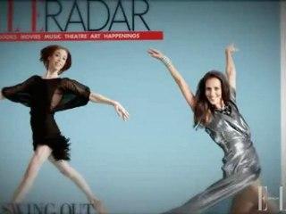 December Radar: A tale of two ballerinas: Bridgett Zehr and Sonia Rodriguez