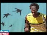 Roland-Garros : Tsonga et Forget impressionnés par Monfils