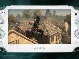 Assassin's Creed III : Liberation - Trailer d'annonce E3 2012 (Version Longue)