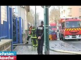 Explosion meurtrière dans une usine à Gennevilliers