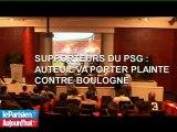 Supporteurs du PSG : Auteuil va porter plainte contre Boulogne