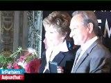 Paris célèbre l'actrice américaine Jane Fonda