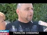Loir-et-Cher : les larmes des gens du voyage aux obsèques de Luigi