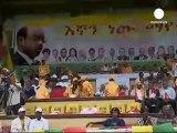 Etiopia, morto premier Meles Zenawi