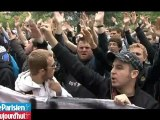 PSG : des supporters du PSG ne digèrent pas le plan de sécurité