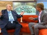 6. 50 Jahre Bundesliga Morgenmagazin Reiner Calmund