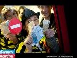 Banques : après Cantona, l'appel de Sauvons les riches