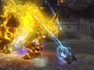 Dealing Death de Darksiders 2