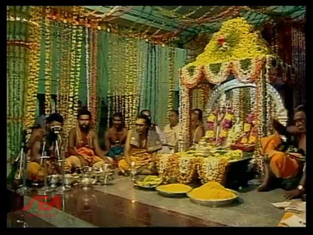 BHAGYA SUKTHAM-SANSKRIT SPRITUAL MANTRAS.mp4