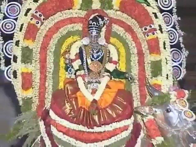 SRI GANESH ASTOTHARA SATHANAMA STOTHARAM-SANSKRIT DEVOTIONAL.mp4