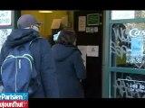 Ils font leurs courses dans le supermarché «le plus cher de France»