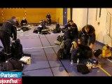 Une centaine de pompiers français au secours du Japon
