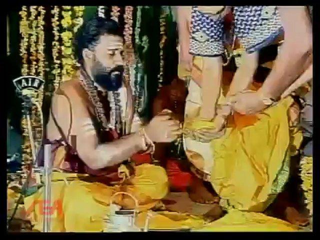 AYUSHA SUKTHAM-Sanskrit Spiritual
