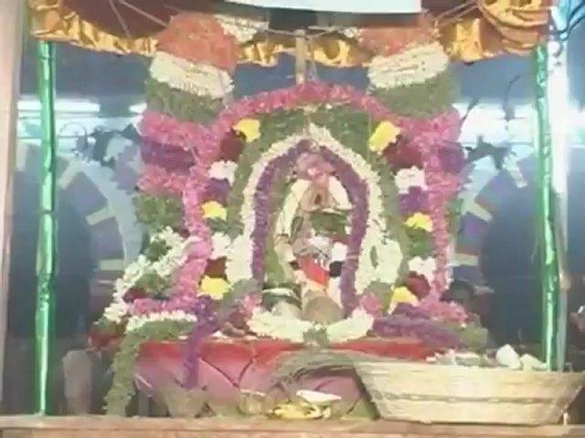 GANESH ASTOTHARA SATHANAMAVALI {Sanskrit Spiritual}