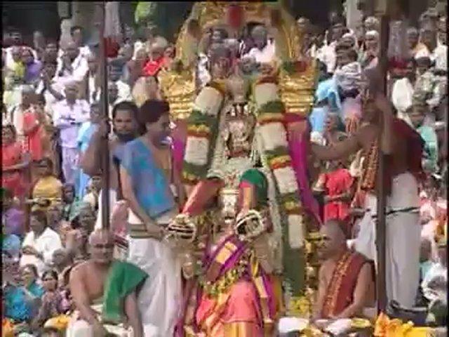 Sri Venkateswra Suprabatham  {Sanskrit Spritual} Traditional Form