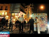 Un policier agressé à Barbès après un vol de portable