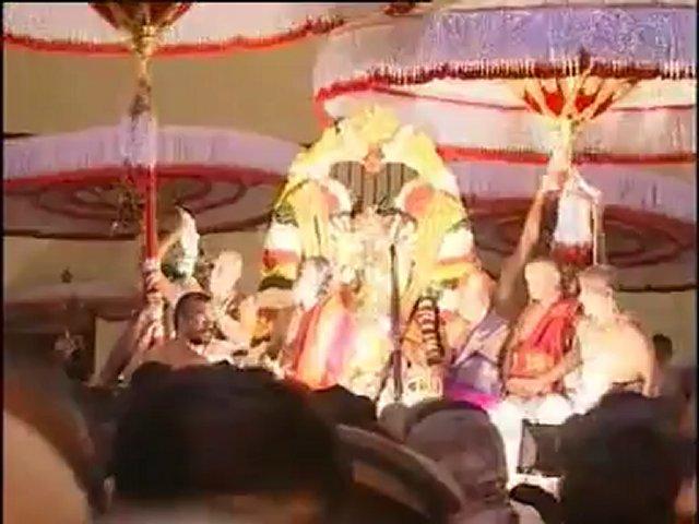 SRI VENKATESWARA SUPRABATHAM {Sanskrit Spritual} Traditional