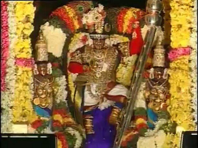 SRI VENKATESWRA SUPRABATHAM Sanskrit Spritual} Classical For