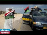 Libye : les rebelles contrôlent la route côtière vers la Tunisie