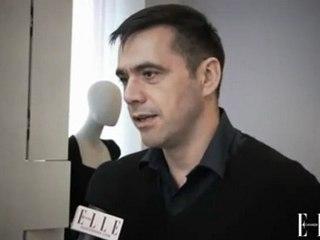 Designer DNA: Roland Mouret