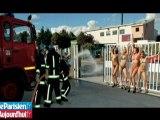 Les pompiers attaquent le magazine Hot Vidéo