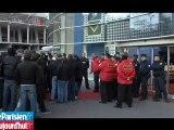 Bratislava - PSG : les supporteurs parisiens veulent être remboursés