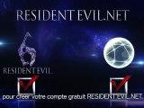 Resident Evil 6 - Trailer Resident EvilNet FR