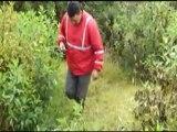 Camal clandestino fue localizado en Tulcán
