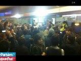 Roissy : le calvaire de passagers bloqués dix heures dans un avion
