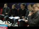PSG : Leonardo évoque l'ambiance au Parc des Princes