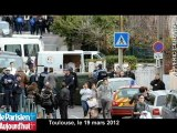 Tuerie de Toulouse : «il a tiré froidement sur les enfants»