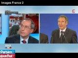 Bayrou : «Il est difficile d'ouvrir des voies nouvelles»