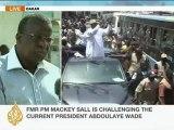 Omar Ndongo speaks to Al Jazeera on Senegal