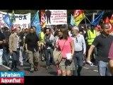 PSA : salariés et syndicats au siège du groupe pour «gagner du temps»