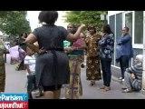 Un enfant tué par un 4x4 : l'émotion à Saint-Denis