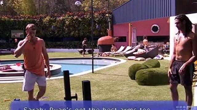 Big Brother Australia 2012 Episode 9