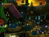 Lego Batman 2 : DC Super Heroes – Combat contre le Robot Joker