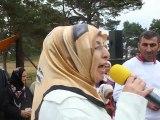 EYMÜR TV TOKAT REŞADİYE EYMÜR KÖYÜ AĞCASU PİKNİĞİ