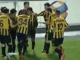 Видеообзор матча Алания-Кубань