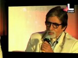 Big Bs KBC To Travel Whole India