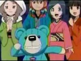 [Inazuma Eleven GO BR] Inazuma Eleven GO Chrono Stone 17 RAW