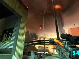 Half-Life 2: Crossbow Endurance