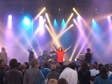 Jordan Chevallier, Fait Show En Concert - Teaser