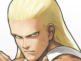 THE KING OF FIGHTERS XIII Team Fatal Fury - Andy Bogard