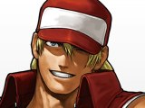 THE KING OF FIGHTERS XIII Team Fatal Fury - Terry Bogard
