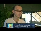 İMC TV /KÜLTÜR MANTARI - 04 AĞUSTOS 2012