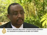 'Somali civilians' killed in Kenyan air raids
