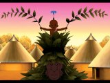 KIRIKOU ET LES HOMMES ET LES FEMMES : BANDE-ANNONCE TRAILER Full HD