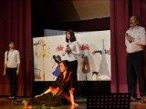 20120310 - ClaSarMatChr - Danse Esmeralda & Belle